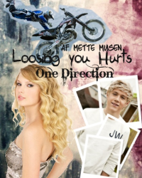 Loosing you hurts ~One Direction~~one shot~