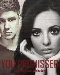 You promised.