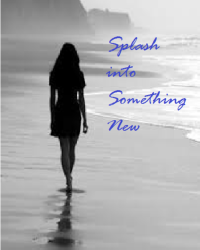 Splash into Something New