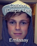 Collided {Caspar Lee}