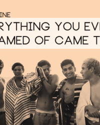 Imagines & One shots {One Direction}