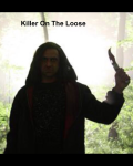 Killer On The Loose