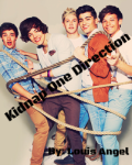 Kidnap One Direction