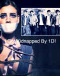 I Got KIdnapped By 1D!