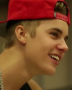 Justin Bieber? In love with me?!?!