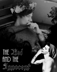 The Bad and the Innocent ϟ Larry Stylinson AU *STOPPET*