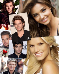 Hate you, but love you - 1D