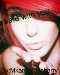 Safe with you ( Niall fanfiction)