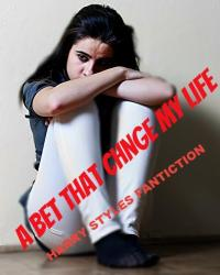 a bet that change my life(harry styles fanfiction)