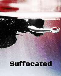 Suffocated