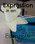 Expression in art...
