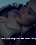We cant stop, we wont stop