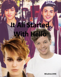 It All Started With Hello