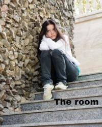 The room