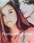 Playing with feelings - One Direction