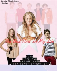 The Best Time In My Life | One direction