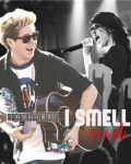 I smell trouble - One Direction