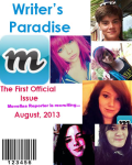 Writer's Paradise: Issue 1