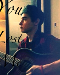 You Lost Me (A Luke Brooks Fanfic)