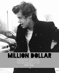 Million Dollar Secrets