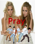 Pray (One Direction)