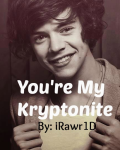 "You're My Kryptonite (Short Story for ""Inspired By A Song"" competition)"