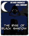 The Rise of Black Shadow