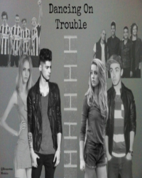 Dancing on trouble - One Direction