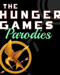 Hunger Games Songs Parodies