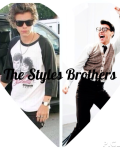 The Styles Brothers (Marcel & Harry Styles Fanfic)