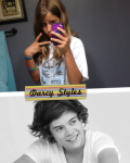 Darcy Styles (Harry Styles daughter)