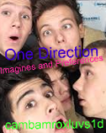 One Direction Imagines *CLOSED*