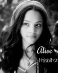 Alive (A PLL/ 1D fanfiction)