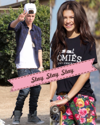 Stay Stay Stay | Justin Bieber (One Shot)