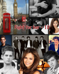 Fight for her - 1D