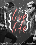 You live my life  *complete*