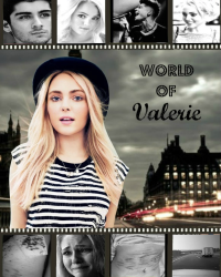 One Direction | World Of Valerie