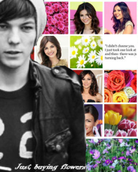 Just Buying Flowers ¤ One Direction
