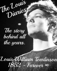 The Louis Diaries