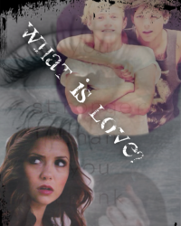 What is Love? (One Direction)