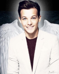Hush, Hush ( Louis Tomlinson fanfiction)