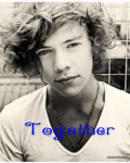 Together *Sequel to You and I*