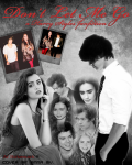 Don't let me go - A Harry Styles Fanfiction