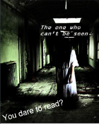 The one who can't be seen.