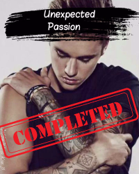 Unexpected Passion *Complete*