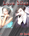 Love bites (Harry styles fanfic