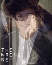 The wrong bet - One Direction (+13)