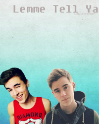 LEMME TELL YEAH (an o2l fanfiction) COMPLETED (slowly editing)