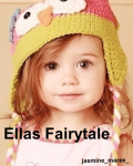 Ella's fairy tale *sequal to daydreaming*