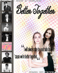 Better Together - One Direction